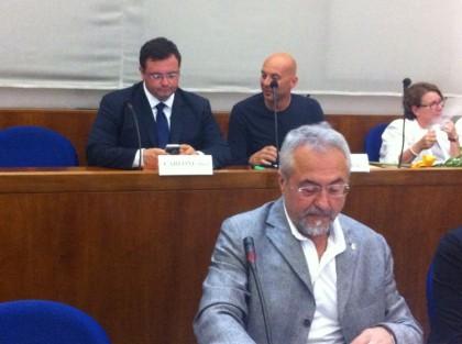 Sanità: mozione di D'Anna per salvaguardare l'ospedale di Fano ed eliminare Marche Nord