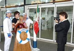 Costa Crociere cerca a Pesaro fotografi di bordo e tecnici luci, suono,video e dj