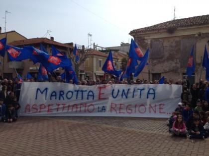 Al Comitato Marotta Unita non sono piaciute le dichiarazioni del nuovo sindaco di Fano