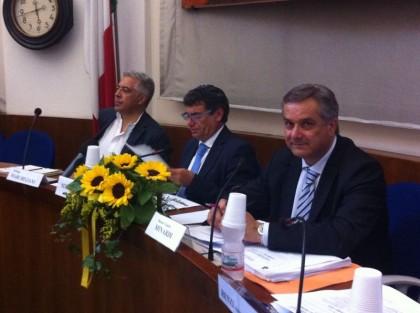 Renato Minardi è il nuovo Presidente del Consiglio Comunale di Fano (Video) (Foto)