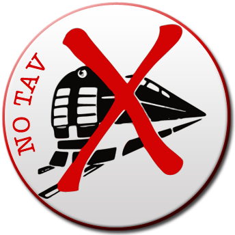 "Gli attivisti ""No Tav"" giovedì 19 a Fano"