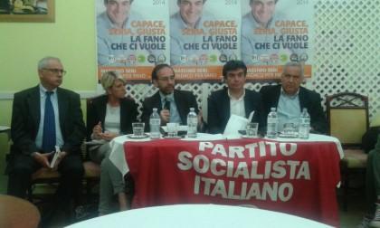Ballottaggi: Nencini, a Fano è nuovo inizio. Torna tradizione buon governo della sinistra riformista