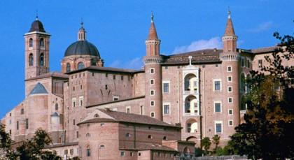 La giunta delle Marche dà l'ok a fusione Urbino-Tavoleto