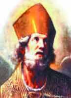 Fano, oggi 10 luglio la solennità di  San Paterniano