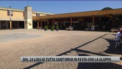 Fano, Festa della Gluppa, dal 24 Luglio tutta Sant'Orso in festa – VIDEO