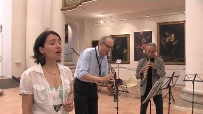 """Fano, dal 17 al 19 luglio il Festival musicale """"Sono Ergo Sum"""" – VIDEO"""