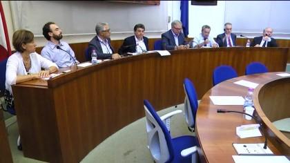 Fano, Giunta congiunta tra Comune e Regione – VIDEO