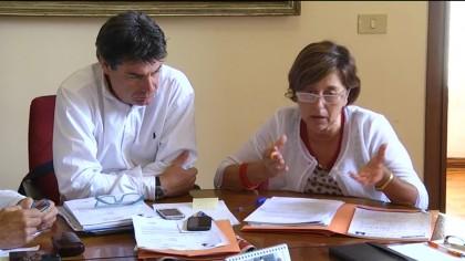 """Fano: """"Il bilancio non approvato ha causato gravi problemi"""" – VIDEO"""