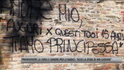 """Promuovere la cura e l'amore per le radici: """"Ecco la sfida di Noi Giovani"""" – VIDEO"""