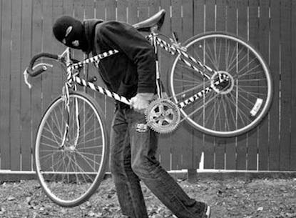 Fano, arrestati ladri di biciclette