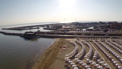 Fano, Il programma della 55° Festa del Mare 2014