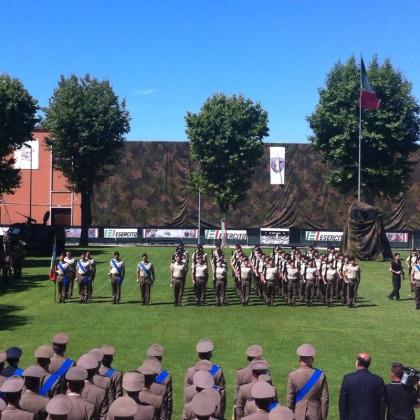 """Esercito: Reggimento """"Pavia"""" in Forze Operazioni Speciali. Anche nuovo comandante per militari specialisti in comunicazione"""