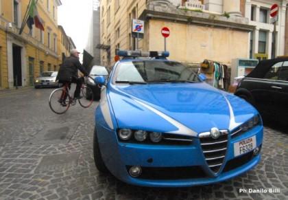 Poliziotta Fanese si uccide in questura a Pesaro