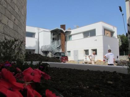 Nuovi locali per la parrocchia Gran Madre di Dio di Fano