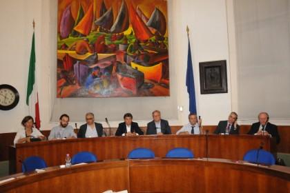 A Fano la Giunta regionale incontra l'amministrazione comunale sui principali temi della città – VIDEO