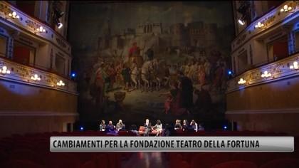 Fano, nuovo Presidente e CDA alla guida della Fondazione Teatro – VIDEO