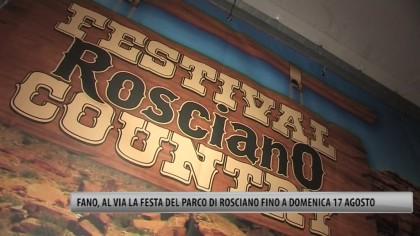 Al via la Festa del Parco di Rosciano fino a domenica 17 agosto – VIDEO
