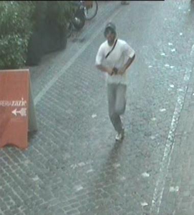 """Condannati i tre rapinatori della gioielleria """"Allegrezza"""" – VIDEO"""