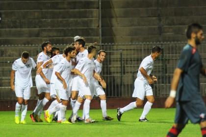 L'emittente televisiva Fano TV acquista i diritti per la trasmissione delle partite di calcio dell'Alma
