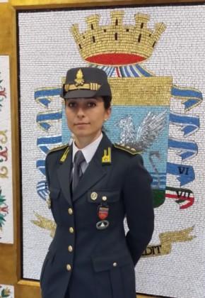 Pesaro, cambio al vertice della Guardia di Finanza. Marina Giovanditto sostituisce Antimo Puca