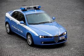 Pesaro, scena da film: quattro arresti per reati contro il patrimonio