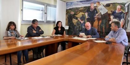 """Provincia di PU, approvato il Bilancio di previsione 2014. Galuzzi: """"I conti sono in equilibrio"""""""