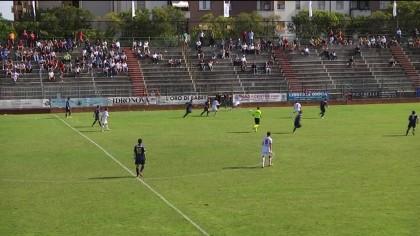 Alma Juventus Fano – Giulianova 2-1 – VIDEO