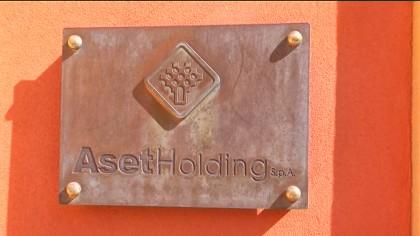 ASET Holding: il bilancio della presidenza di Giuliano Marino – VIDEO