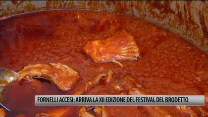 Fornelli accesi: arriva la XII edizione del Festival del Brodetto – VIDEO