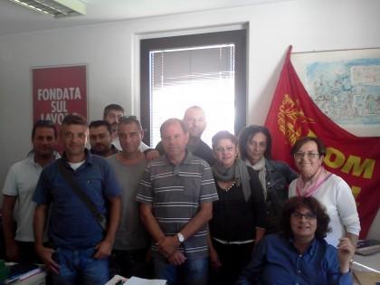 King: i lavoratori firmano la richiesta di mobilità