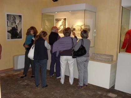 Mondolfo, apertura autunnale dei Musei Civici ad ingresso gratuito