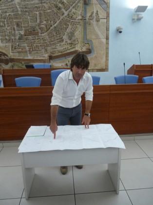 Via le buche a Pesaro: parte il secondo lotto di asfaltature da 520mila euro