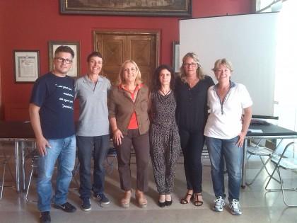 Imparare la lingua dei segni:  il 2 ottobre partirà un corso a Pesaro