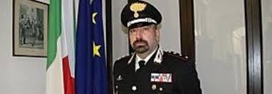 Senigallia, estate 2014: il Capitano Marinaccio illustra i risultati dell'Arma dei Carabinieri