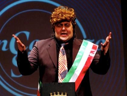 Lutto in città: il comico imprenditore Peppe Nigra stroncato da un malore – VIDEO