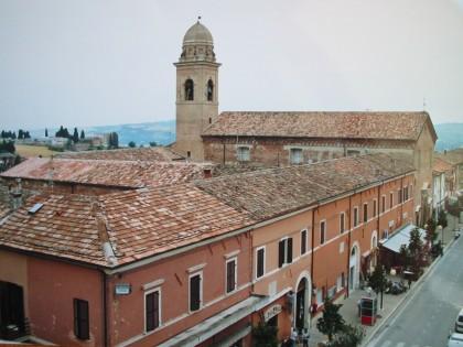 Complesso Monumentale Sant'Agostino di Mondolfo: aperto tutte le domeniche fino il 2/11