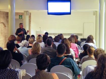 Conferenza Prof. Roberto Danese - Il Remakeup dei classici (1 di 1)