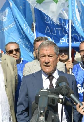 Tensioni in carcere a Pesaro, il SAPPE chiede l'intervento del Ministro della Giustizia