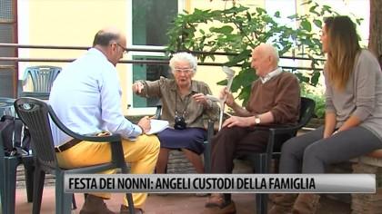Festa dei Nonni: angeli custodi della famiglia – VIDEO