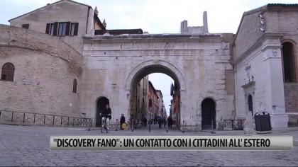 """""""Discovery Fano"""": un contatto con i fanesi residenti all'estero – VIDEO"""