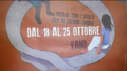Settimana Africana Regionale dal 18 al 25 ottobre in zona Pincio – VIDEO