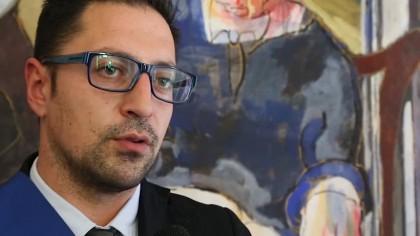 Elezioni provinciali:Tagliolini presidente. alle urne 510 elettori – VIDEO