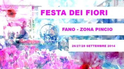 Festa dei Fiori 2014 – Fano
