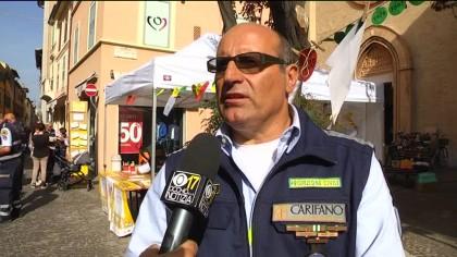 Terremoto: campagna di prevenzione della Protezione Civile – VIDEO