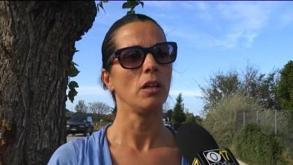 In coma dopo incidente, appello della mamma per la sicurezza – VIDEO