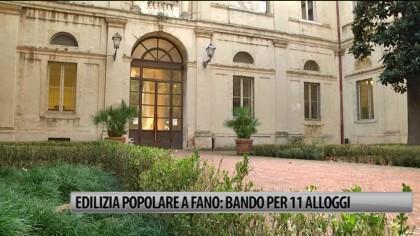 Edilizia Popolare a Fano: bando per 11 alloggi – VIDEO