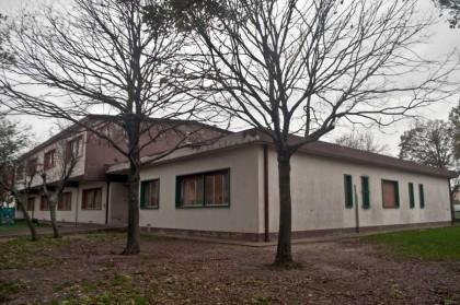 Razzia alla scuola primaria Montessori a San Lazzaro di Fano