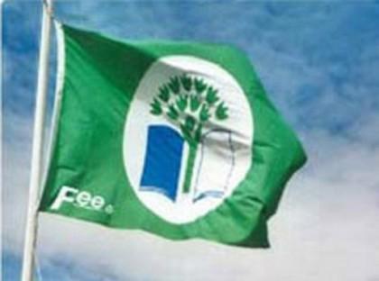 Consegna della Bandiera verde Eco-Schools mercoledì 15 ottobre