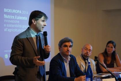 """Consorzio Marche Biologiche partecipa all'ottava edizione di """"Biosalus Festival"""""""