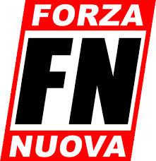 Forza Nuova, Ponte Sasso: pronta a barricate contro arrivo 1300 immigrati.